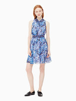 Kate Spade Hortensia cindi dress