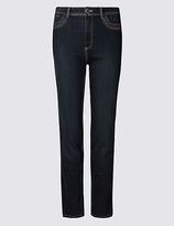 Per Una Sculpt & Lift Straight Leg Jeans
