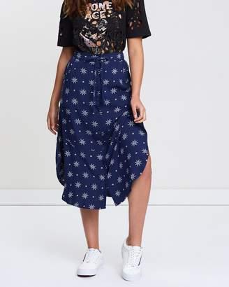 Volcom Brighter Star Skirt