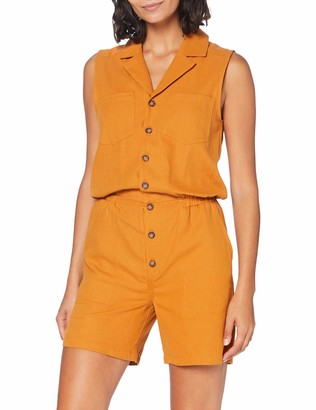 Blend She Women's Bscallie R Ju Jumpsuit