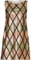 Blugirl Short dresses - Item 34731789