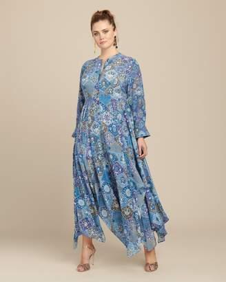 Altuzarra Tamourine Dress