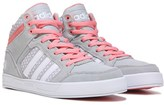 adidas Kids' Neo Raleigh BB9TIS High Top Sneaker Pre/Grade School