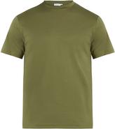 Sunspel Crew-neck cotton T-shirt