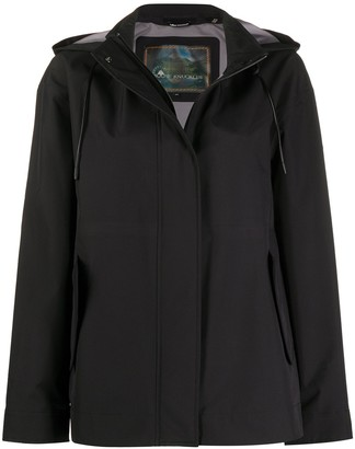 Moose Knuckles Lightweight Rain Coat