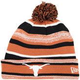 New Era Texas Longhorns Sport Knit Hat
