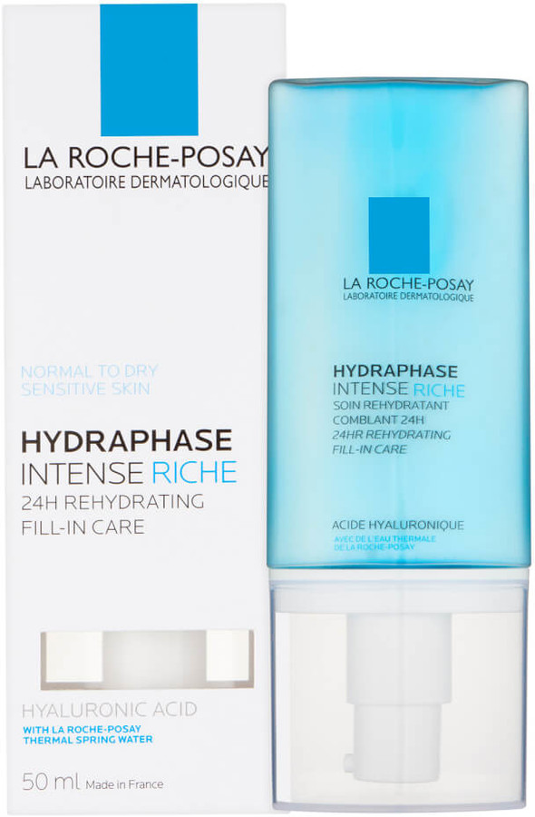 La Roche-Posay Hydraphase Intense Rich 50ml
