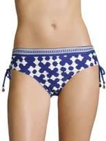 Kate Spade Moonstone Beach Hipster Bikini Bottom