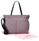 Milly Minis Patterned Diaper Bag