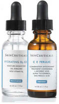 Skinceuticals C E Ferulic And Hydrating B5 Gel Duo Pack 2 x 30ml