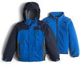 The North Face Little Boys' Toddler Vortex Triclimate Jacket (Sizes 2T - 4T)