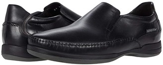 Mephisto Roby (Black Randy) Men's Shoes