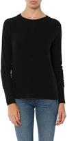 Three Dots Shala Long Sleeve Brushed Sweater
