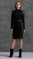 Komarov Pencil Skirt