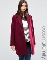 Asos Ultimate Cocoon Coat