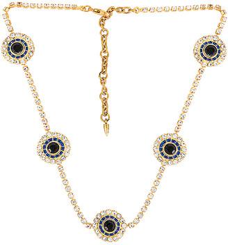Elizabeth Cole Lottie Necklace