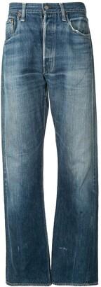 Levi's 1940s Levis 501XX 1Side jeans