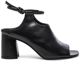 3.1 Phillip Lim Leather Drum Heels