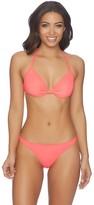 Reef Core Solids Underwire Bikini Top