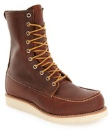 Red Wing Shoes Men's Moc Toe Boot