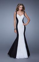 La Femme Prom Dress 21052