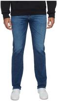 AG Adriano Goldschmied Graduate Tailored Leg Denim in 11 Years Delom Men's Jeans