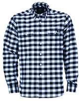 Dickies Men's Jacksonville Regular Fit Long Sleeve Casual Shirt,Large