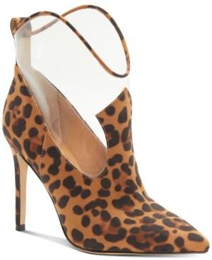 Jessica Simpson Periya Dress Booties Women's Shoes