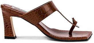 Reike Nen T Flip Flop Heels