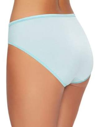Vanity Fair Womens Illumination Hi-Cut Brief Style-13108