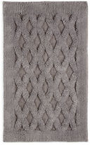 "Kassatex Diamond Bath Rug, 20"" x 31"""