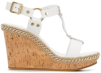 Carvela Wedge Sandals