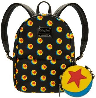 Disney Pixar Ball Mini Backpack by Loungefly