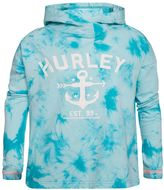 Hurley Girls 7-16 Graphic Pullover Hoodie