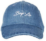 Topshop Boys Lie Denim Cap