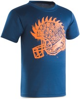 Under Armour Boys' Never Retreat Tee
