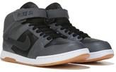 Nike Kids' SB Mogan Mid 2 Jr Skate Shoe Pre/Grade School