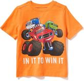 Old Navy Blaze and the Monster Machines Tee for Toddler & Baby