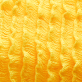 Woven Workz Charlotte Throw Yellow