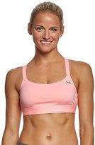 Under Armour Women's Eclipse Heather Sports Bra 8161604