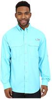 Columbia Cast Away ZeroTM Woven Long Sleeve Shirt