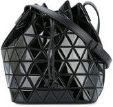 Bao Bao Issey Miyake Lander gloss shoulder bag