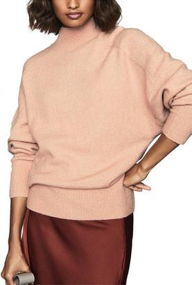 Reiss Sam Wool-Blend Sweater