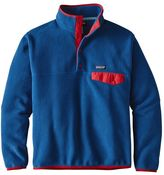 Patagonia Men's Lightweight Synchilla® Snap-T® Fleece Pullover - Slim Fit