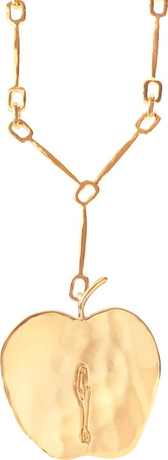Aurelie Bidermann Lauren Long Necklace
