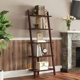 Latitude Run Tesoro Ladder Bookcase Latitude Run