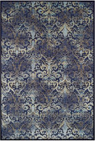 Couristan Royal Arabesques Rectangular Rug