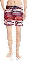Kanu Surf Men's High Tide Swim Trunks