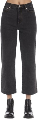 A.P.C. Sailor Cotton Denim Jeans