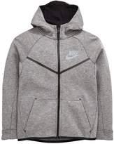 Nike Older Boys Tech Fleece Hoody